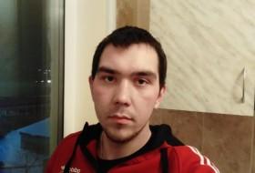 Egor, 21 - Just Me