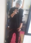Olivier, 19  , Montreal