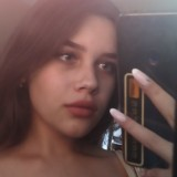 Alina, 19  , Kirovsk