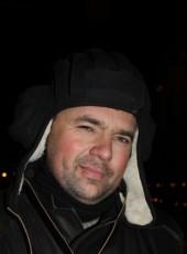 Mikhail, 45, Russia, Krasnoyarsk