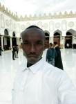Ahmed , 25, Cairo
