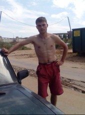Vasyek, 26, Russia, Moscow
