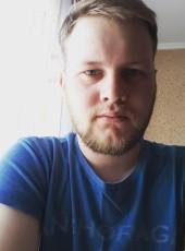 Ilya, 24, Russia, Novokuznetsk