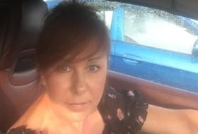 Olya, 46 - Just Me