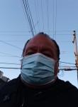 Raul Monroy, 57  , San Francisco