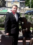 Andrey Korolyev, 41, Moscow