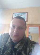 West, 31, Ukraine, Kiev