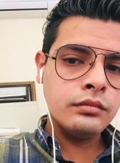 Jesús, 24, Mexico, Mexicali