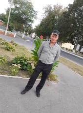 Nikolay , 46, Belarus, Mazyr
