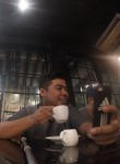 Fahmy Reza, 28, Jakarta