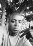 Ninsiima Dancun, 25  , Kampala