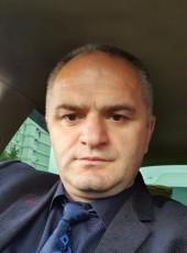 seyran, 45, Russia, Moscow