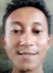 Asep, 33, Pamanukan