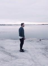 Denis, 24, Russia, Nizhniy Novgorod