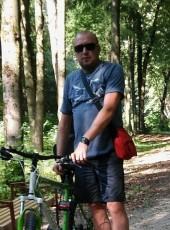 Dmitriy, 40, Belarus, Hrodna