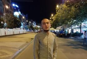Nurik, 25 - Just Me