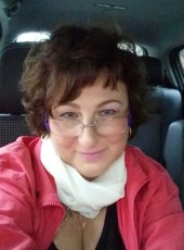 Casandra, 52, Russia, Moscow