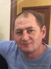 Nail, 41, Russia, Samara