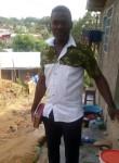 Balogbo josué, 28 лет, Douala