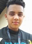 Jecson arteaga, 18  , Tegucigalpa