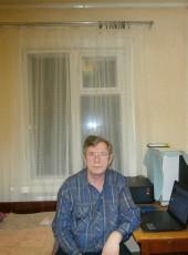 Илья, 58, Russia, Verkhnjaja Sinjatsjikha