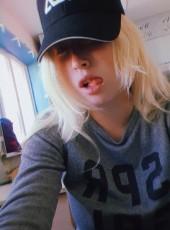 Ulyana, 18, Russia, Vurnary
