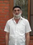Aslan, 50  , Moscow