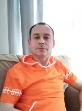 Yuriy, 46, Russia, Vyshniy Volochek