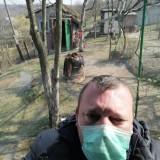 Vasiliy , 45  , Chernivtsi