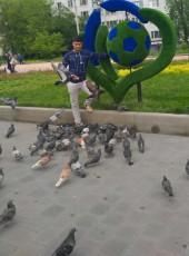 Murodzhon, 20, Russia, Moscow
