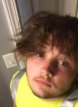 Lucas, 19  , Collinsville