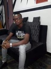 kouamefranck, 24, Ivory Coast, Yamoussoukro