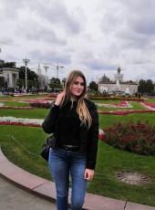 Lyubov, 24, Russia, Moscow