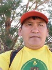 Sasha, 42, Kazakhstan, Oral