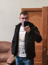 Kiril, 25, Russia, Moscow