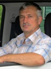 Nikolay , 67, Russia, Tosno