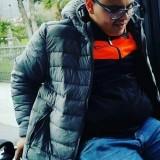 Umberto, 20  , Arienzo