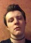 Stefan, 26, Moscow