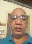 Alberto, 58  , Juiz de Fora
