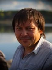 kamchi, 50, Russia, Novokuznetsk