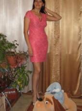 Elena, 40, Russia, Novosibirsk