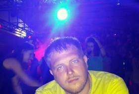 Aleksey , 34 - Miscellaneous