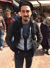Burak, 22, Turkey, Sinop
