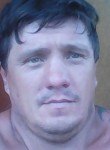 Konstantin Rom, 45  , Aksha