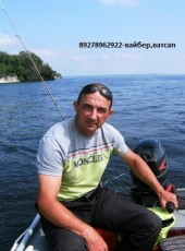 Albert, 51, Russia, Tolyatti