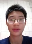 林冠佑, 18  , Hsinchu