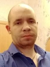 Andrey, 33, Russia, Shchelkovo
