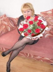 TAT'YaNA, 47, Russia, Saint Petersburg