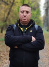 Marat, 47, Russia, Moscow