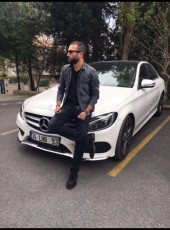 imdat bayat, 34, Turkey, Istanbul